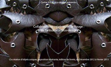 Visueel van project Collaborations créatives en Île Rouge : de l'artisanal à l'éco-design