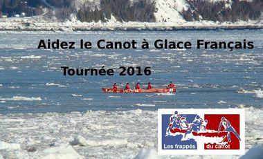 Visueel van project Les frappés du canot