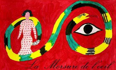 Visueel van project La Morsure de l'œil