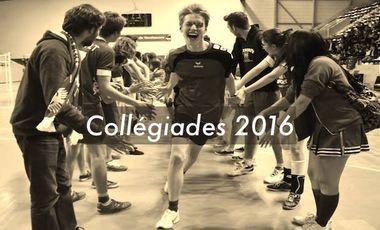 Project visual Collégiades 2016 - Sciences Po Arts & Sports