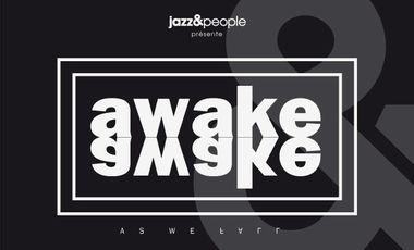 "Visuel du projet Awake ""As We Fall"""