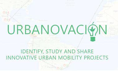 Visuel du projet Urbanovacion