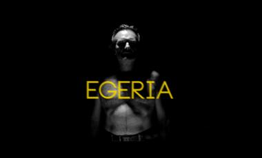 Visueel van project Egeria : le film