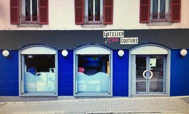 Visueel van project L'Atelier d'Elisa Couture s'agrandit !