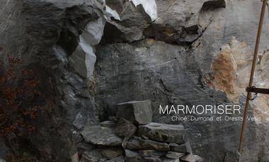Visuel du projet Marmoriser