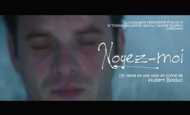 Visueel van project Noyez-moi