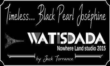 "Visueel van project EXPOSITION PHOTO  ""Timeless, Black Pearl Joséphine..."""