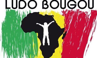 Visueel van project Ludo Bougou