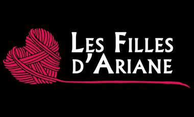 Visuel du projet Les Filles d'Ariane