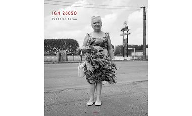 "Visueel van project Edition du livre ""IGN2605O"""