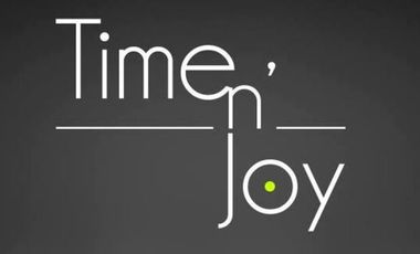 Project visual Time N' Joy