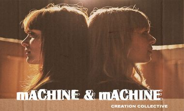 "Project visual ""Machine & Machine"", cabaret furieux!"