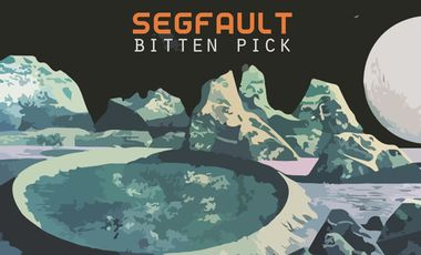 Visueel van project Segfault § Nouvel EP