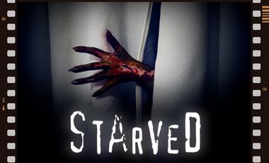 Visueel van project Court métrage - Starved