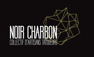 Project visual Noir Charbon