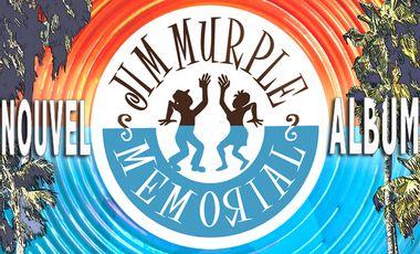Visuel du projet Jim Murple Memorial Nouvel Album