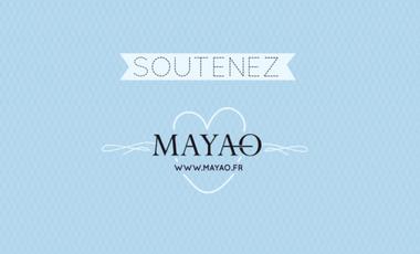 Visuel du projet MAYAO