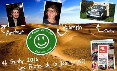 Project visual 4L Trophy 2016 - Les Pilotes de la Joie (397)