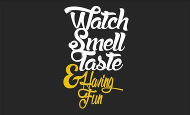 Visuel du projet Watch Smell Taste & Having Fun - The Shop !