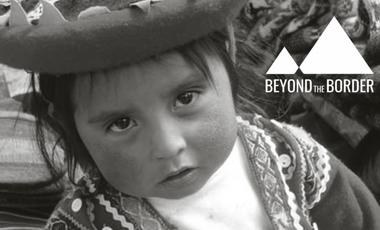 Project visual Beyond The Border : Projet de solidarité au Pérou