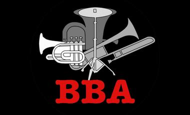 Visueel van project Le Brassband Accords enregistre son premier album