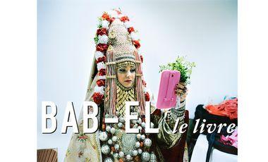 Project visual BAB-EL, le livre