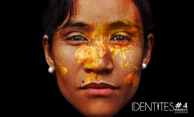Project visual IDENTiTESproject#4 Océanie