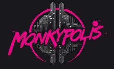 Visuel du projet Monkypolis - EP 2016