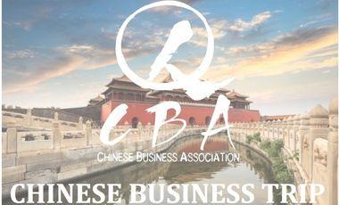 Visuel du projet Chinese Business Trip