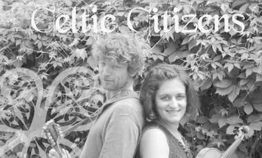 Project visual Album Celtic Citizens