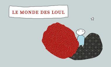 Visuel du projet Le Monde des Loul