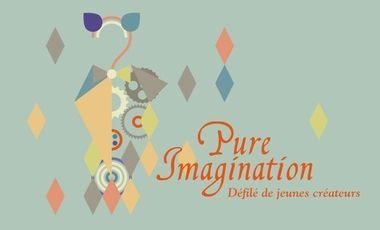 Visuel du projet Défilé de mode, Pure Imagination