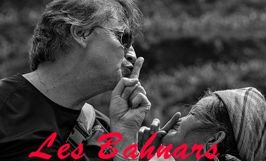 Visuel du projet Les Bahnars, ce peuple oublié du Viêt Nam