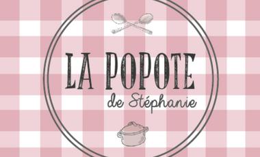 Project visual La Popote de Stéphanie - Artisan Cuisinier Traiteur