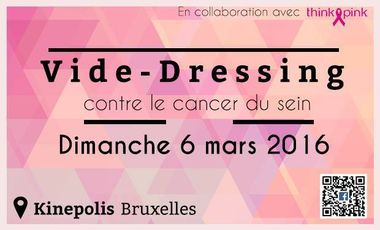 Project visual Vide - Dressing caritatif
