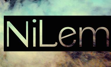 Visueel van project NILEM - Nouvel EP (mini album)