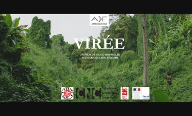 Project visual VIRÉE