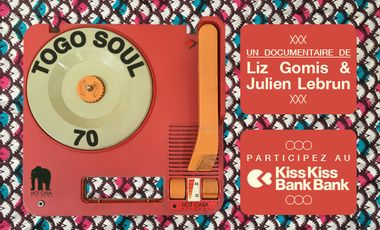 Visueel van project Togo Soul 70