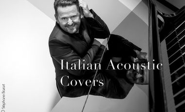 Visueel van project Italian Acoustic Covers