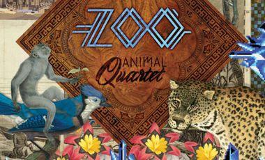 Visuel du projet ZOO ANIMAL QUARTET - VISUELS