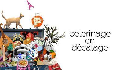 Visueel van project Pèlerinage en décalage, 3ème édition