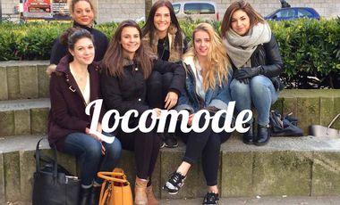 Visueel van project Locomode