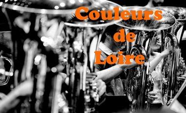 Visuel du projet Brass Band Val de Loire - Nouvel album