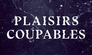 Visueel van project Plaisirs coupables