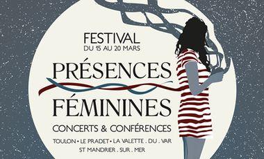 Visueel van project Soutenez l'aventure Présences Féminines !
