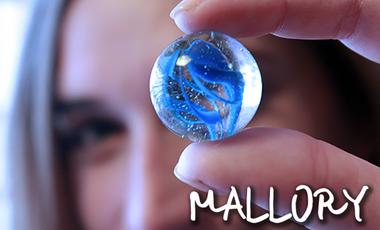 Project visual Mallory