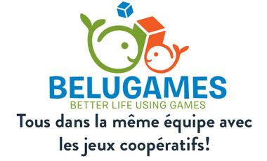 Project visual Aidez nous à diffuser les jeux coopératifs!