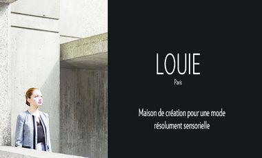 Visueel van project LOUIE - Maison Parisienne