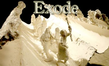 Project visual Exode