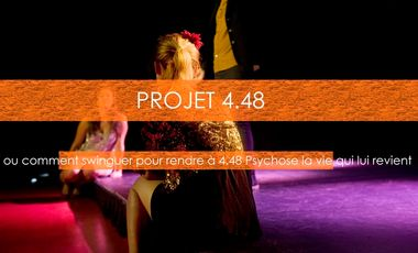 Project visual PROJET 4.48